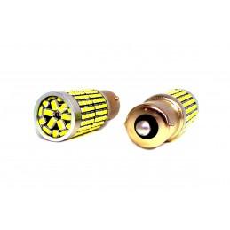 LED BA15S, P21W 12-24V...