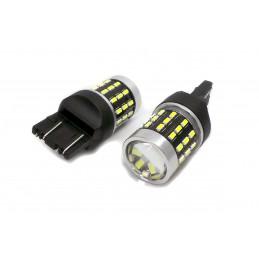 LED 7443, W21W/5W 12-24V...