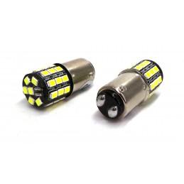LED BA15D 12-24V 1100lm CANBUS