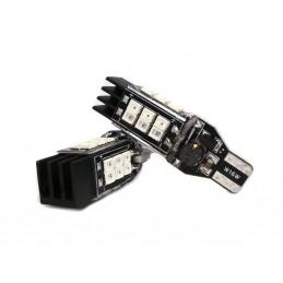 LED T15 W16W 12V-24V 19W...