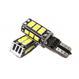 LED T10 10-18V CANBUS...