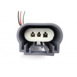 Socket H13, 9008