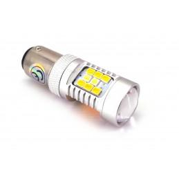 LED BAY15D 12-24V 20W...