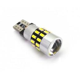 LED T10 12V-24V 3W CANBUS