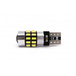 LED T15 W16W 12V-24V 3W CANBUS