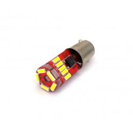 żarówka LED BA9S 12V 5W CANBUS