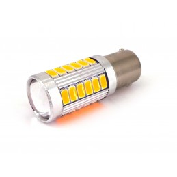 LED BA15S 12V 17W CANBUS...