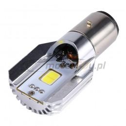 żarówka LED BA20D, H6...