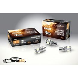 żarówka LED T10 12V 1.5W...