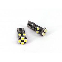 żarówka LED T10 12V 1.6W...