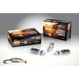 LED T10 12V 1.6W CANBUS