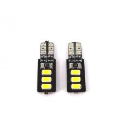 żarówka LED T10 12V 3W CANBUS