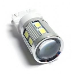 LED 3156, P27W 12V 9W CANBUS