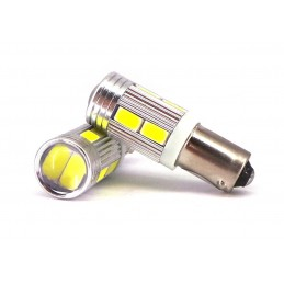LED BA9S 12V 5W CANBUS
