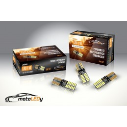 LED T10 12V-24V 5W CANBUS