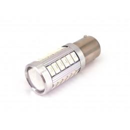 LED BA15S, P21W 12V 17W...