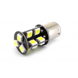 LED BAU15S, PY21W 12V 5W...