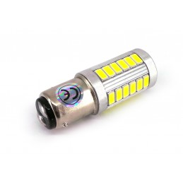 LED BAY15D 12V 17W CANBUS