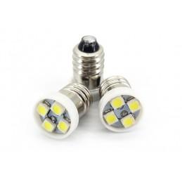 LED E10 12V 1W 100lm