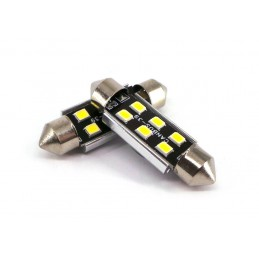 LED SV8.5 12-24V CANBUS 39mm
