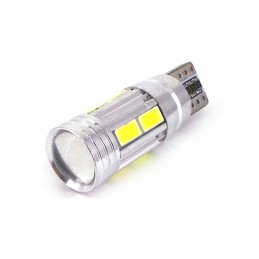 żarówka LED T10 12V 5W CANBUS