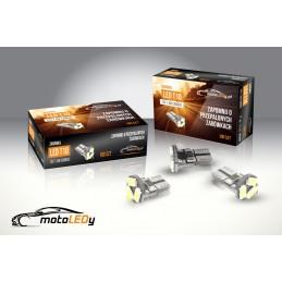 LED T10 12V 1.5W CANBUS