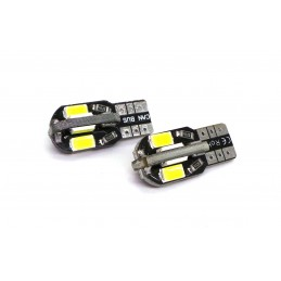 LED T10 12V 4W CANBUS