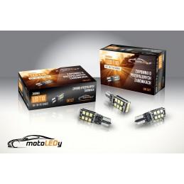 żarówka LED T10 10-18V 7W...