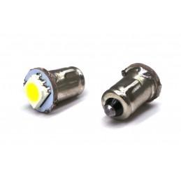 LED BA7S 6V 40lm white