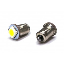 LED BA7S 24V 40lm white