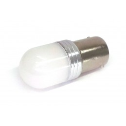 LED BA15S, P21W 12-24V CANBUS