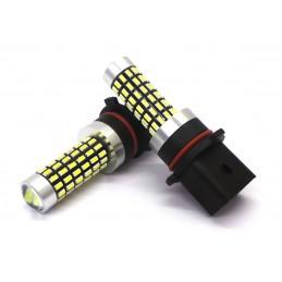 LED P13W 12-24V CANBUS 1200lm