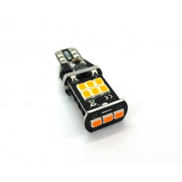 LED T15 W16W 12V 12W CANBUS...