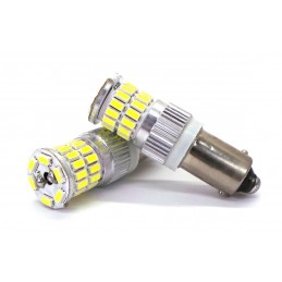 LED BA9S 12-24V CANBUS...