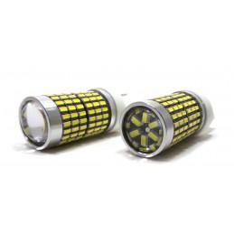 LED W21/5W, 7443 12-24V...