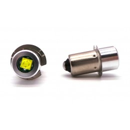 LED PX13.5, P13, 3-6V CREE...