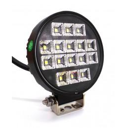 Work Light Bar + switch LED...