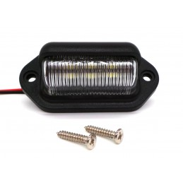 license plate LED light 12V...