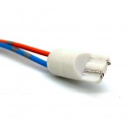 Socket T10, W5W, T15, W16W