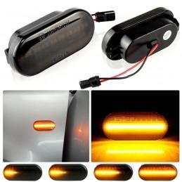Obrysówki LED VW, Skoda,...