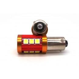 LED BAY9S 12-18V 800lm CANBUS