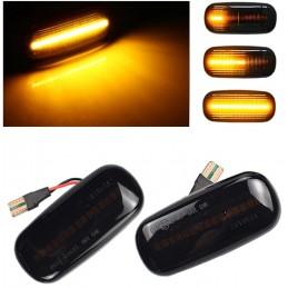 Obrysówki LED Audi A3, A4,...