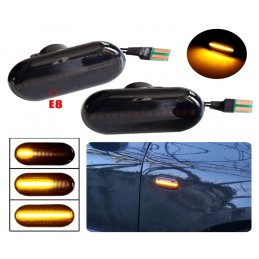 LED Dynamic Side Indicators...