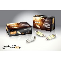 LED SV8.5 12V CANBUS 39mm