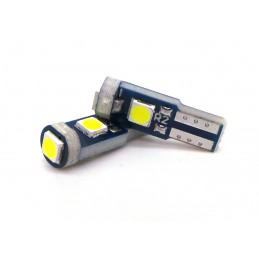 LED T5 12V 100lm strong