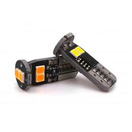 LED T10 12V-18V 4W CANBUS...