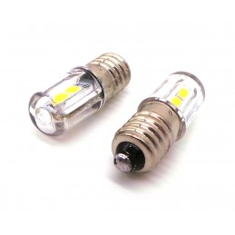 żarówka LED E10 12V 4W 300lm